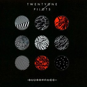 Blurryface (Limited Silver Edition) Twenty One Pilots