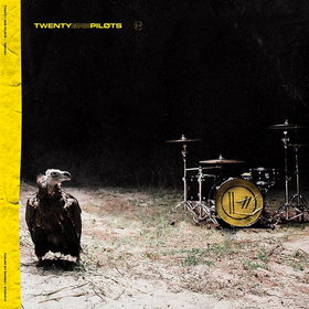 """Trench 10"""" Triplet EP (Limited Edition) Twenty One Pilots"""
