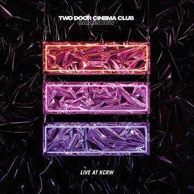 Live At KCRW Two Door Cinema Club