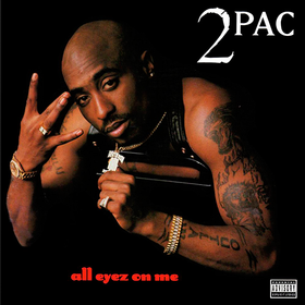 All Eyez On Me Two Pac