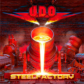 Steelfactory (Clear Violett) U.D.O.