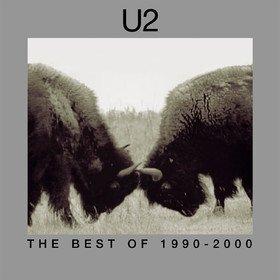 The Best of 1990-2000 U2