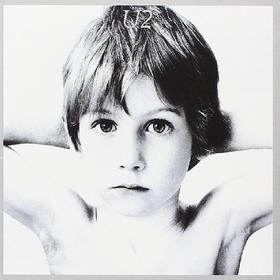 Boy U2