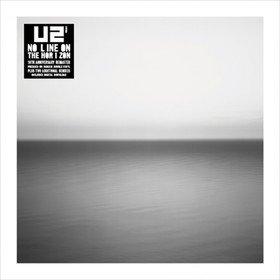 No Line On Horizon U2