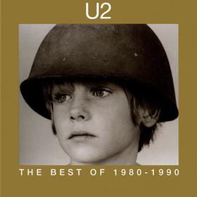 The Best Of 1980-1990 U2