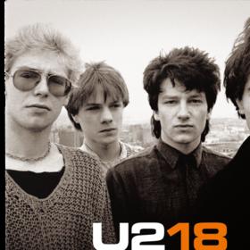 U218-SINGLES U2