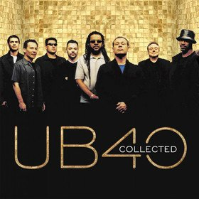 Collected Ub 40