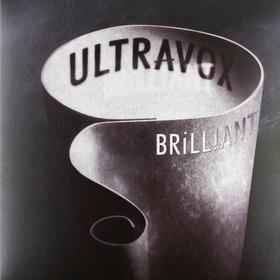 Brilliant (Limited Edition) Ultravox