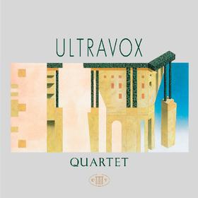 Quartet (Limited Edition) Ultravox