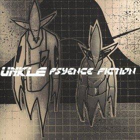 Psyence Fiction Unkle