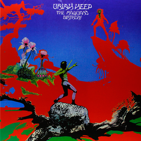 The Magician's Birthday Uriah Heep