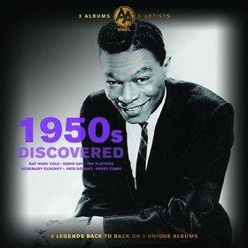 1950's Discovered V/A