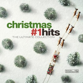Christmas #1 Hits - The Ultimate Collection V/A