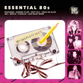 Essential 80's Various Artists