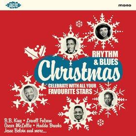 Rhythm & Blues Christmas V/A