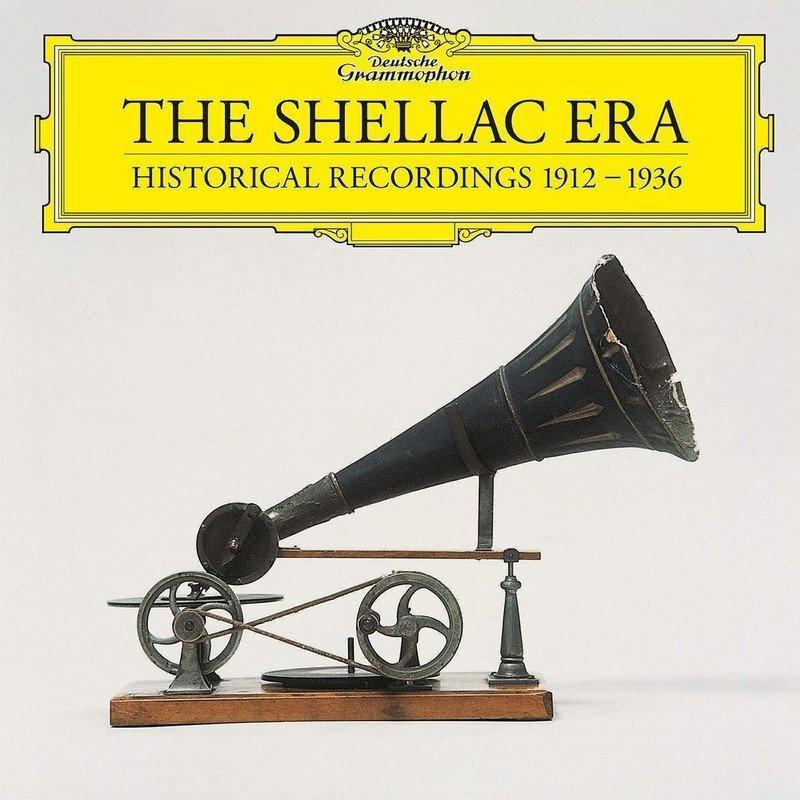 Shellac Era