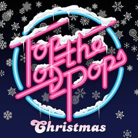 Top Of The Pops Christmas V/A