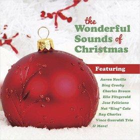 The Wonderful Sounds Of Christmas V/A