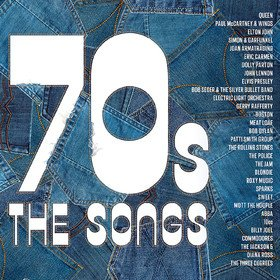 70s: the Songs Various Artists