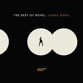 Best of Bond...James Bond Разные исполнители