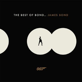 Best of Bond...James Bond Various Artists