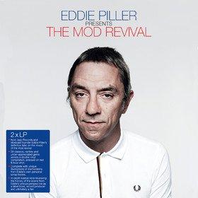 Eddie Piller Presents Various – The Mod Revival Various Artists
