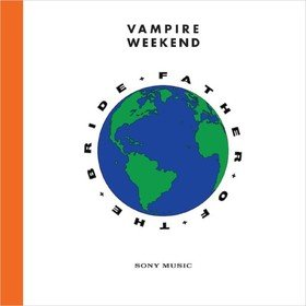Father Of The Bride Vampire Weekend