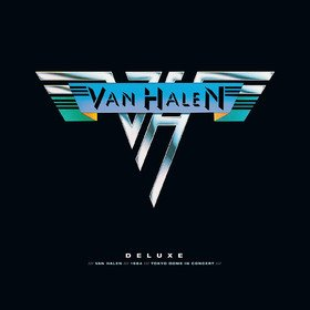 Deluxe Vinyl Boxset Van Halen