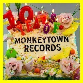 10 Years Of Monkeytown Various Artists