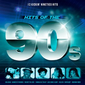Hits of the 90's Various Artists