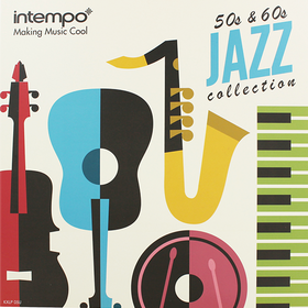 50's & 60's Jazz Collection Various Artists