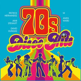 70s Disco Hits Various Artists