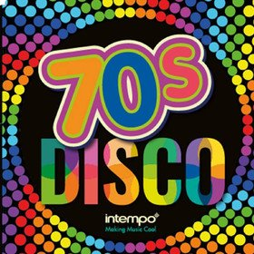 70s Disco Various Artists