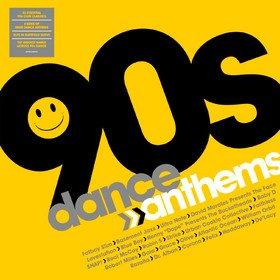 90's Dance Anthems Various Artists