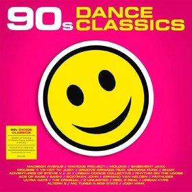 90's Dance Classics Various Artists