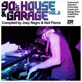 90's House & Garage Vol.2 Various Artists