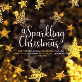 A Sparkling Christmas Various Artists