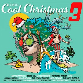 A Very Cool Christmas 3 Various Artists