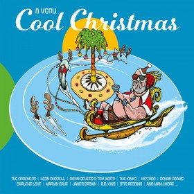 A Very Cool Christmas Various Artists