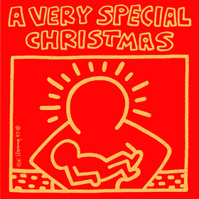 A Very Special Christmas Various Artists