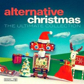 Alternative Christmas Various Artists