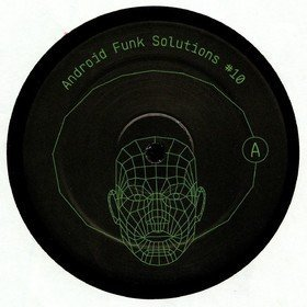 Android Funk Solutions #10 - A/B Various Artists
