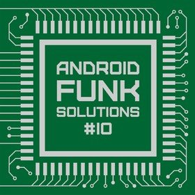 Android Funk Solutions #10 Various Artists