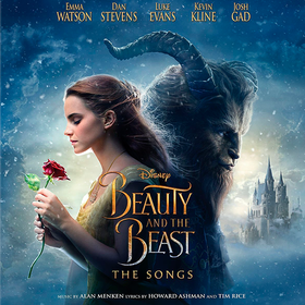 Beauty And The Beast: The Songs Various Artists
