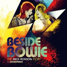 Beside Bowie: The Mick Ronson Story Various Artists