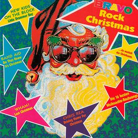 BRAVO Rock Christmas Various Artists