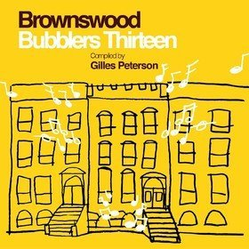 Brownswood Bubblers 13 Various Artists