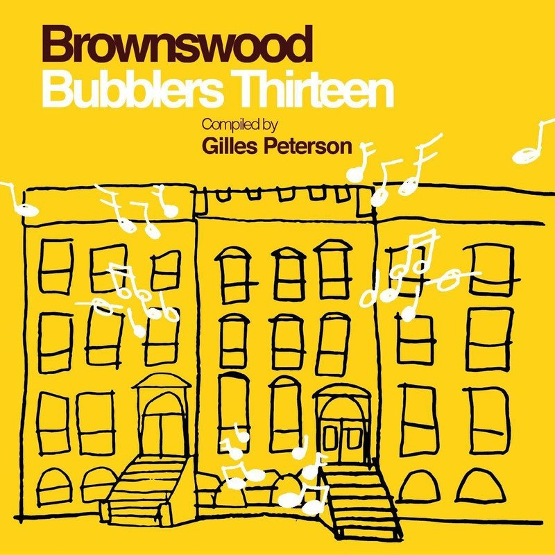 Brownswood Bubblers 13