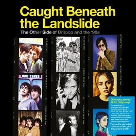 Caught Beneath The Landslide Various Artists
