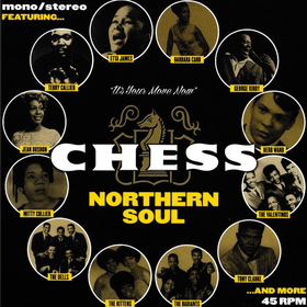 Chess Northern Soul Volume I Various Artists
